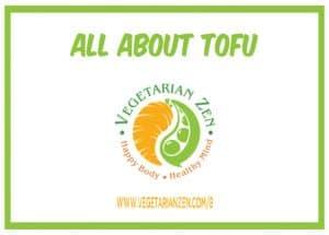 vegetarian zen ep. 8 tofu