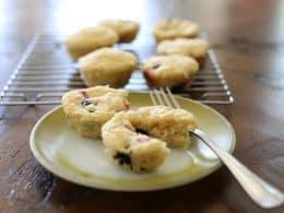 pbj muffins