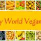 Happy World Vegan Day!