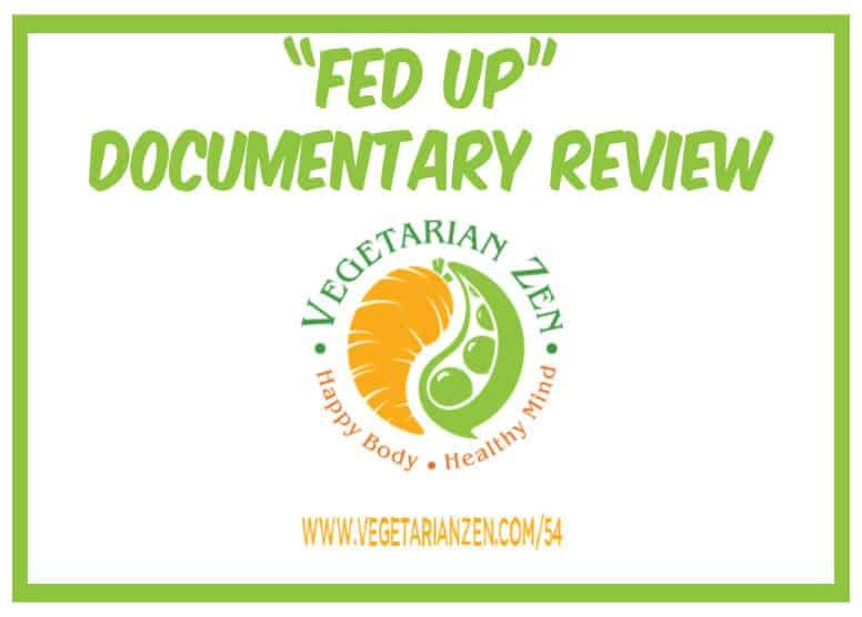 vegetarian zen podcast episode 54