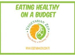 save money eat healthy