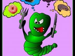 VZ072 - Don't Let Food Cravings Hold You Hostage! http://www.vegetarianzen.com