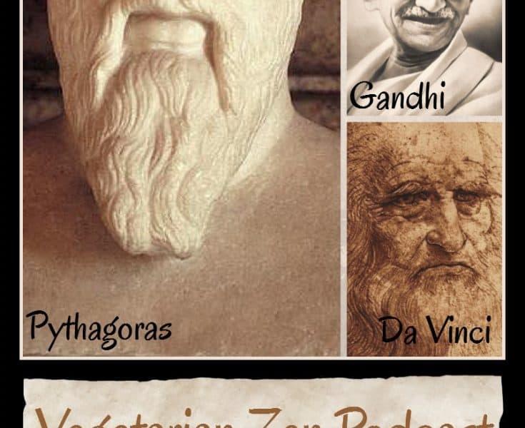 VZ075 - Brief History of Vegetarianism http://www.vegetarianzen.com
