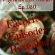 VZ080 - Favorite Episodes https://www.vegetarianzen.com