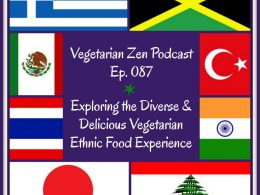 VZ087 - Vegetarian Ethnic Foods https://www.vegetarianzen.com