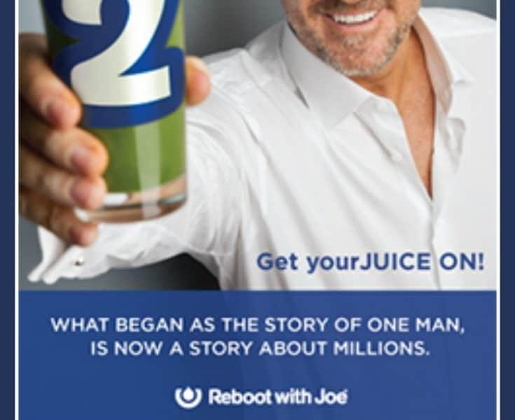 Vegetarian Zen Podcast Episode 090 - Joe Cross Is Back in Fat, Sick, & Nearly Dead 2 http://www.vegetarianzen.com