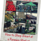 Vegetarian Zen Podcast episode 097 - How to Shop Smart at a Farmers Market https://www.vegetarianzen.com