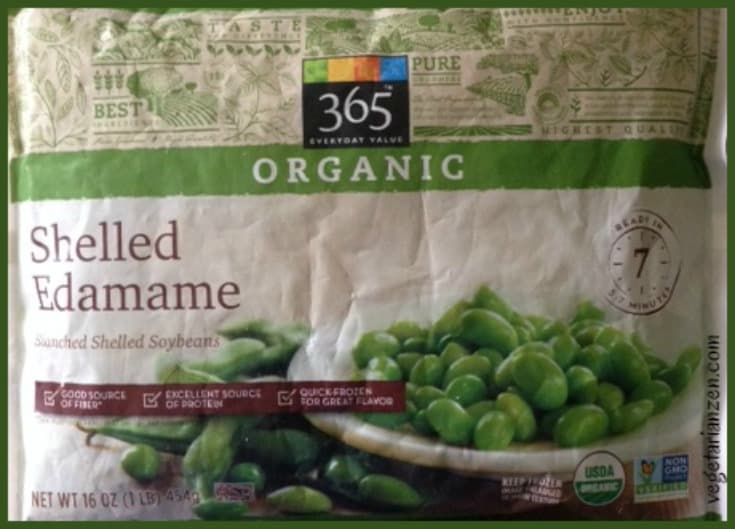 how to cook frozen shelled edamame