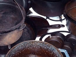 cast iron cookware https://www.vegetarianzen.com