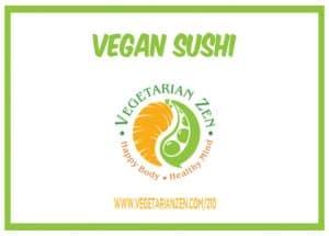 vegetarian zen podcast ep. 210