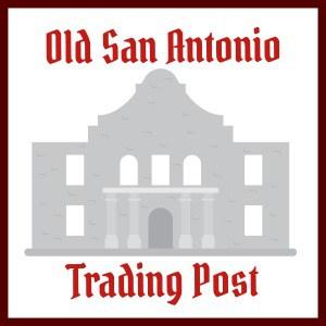 Old San Antonio Trading Post http://www.stores.ebay.com/oldsanantoniotradingpost