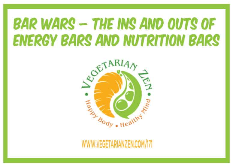 vegetarian zen podcast 171