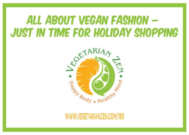 vegetarian zen podcast 180