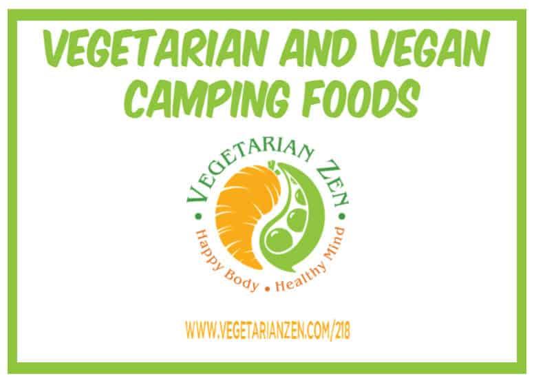 Vegetarian Zen Podcast Ep. 218