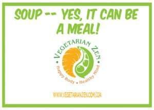 Vegetarian Zen Podcast Ep. 224