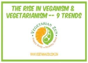 Vegetarian Zen Podcast Ep. 234