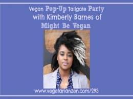 vegetarian zen podcast 293