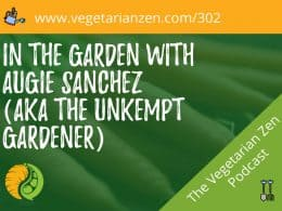 the unkempt gardener