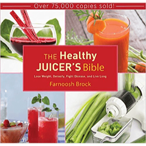 Healthy Juicer's Bible book