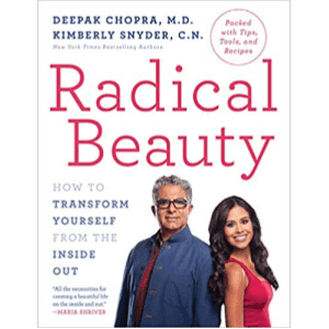 Radical Beauty book