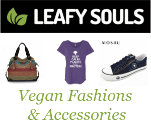 Leafy Souls vegan fashion