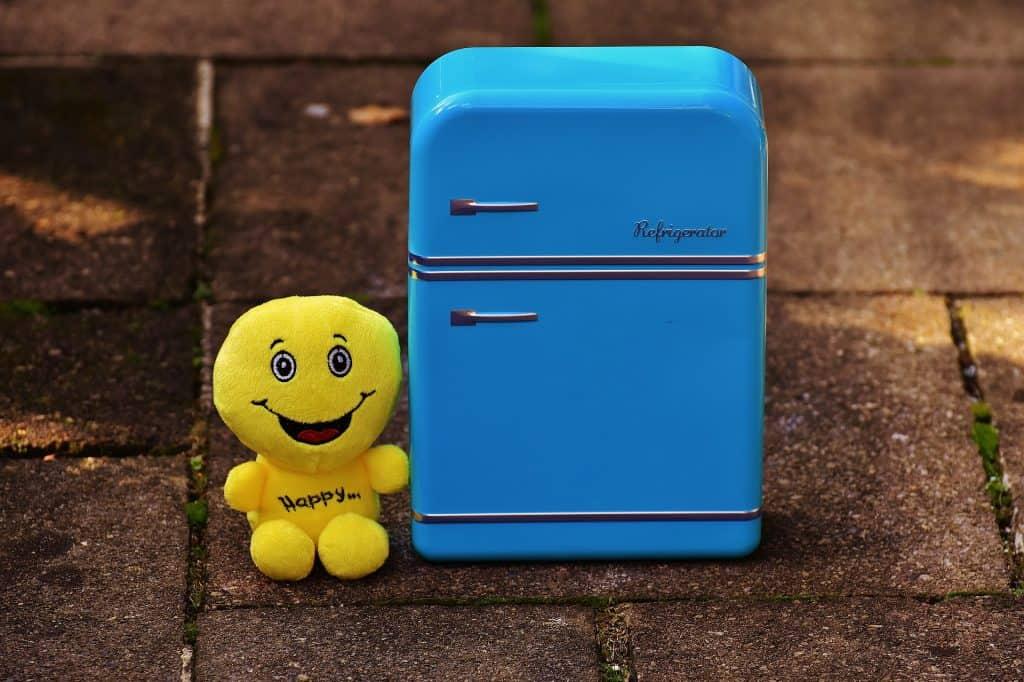 happy fridge