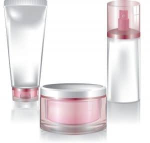 jars of vegan deodorants