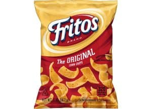 are fritos vegan
