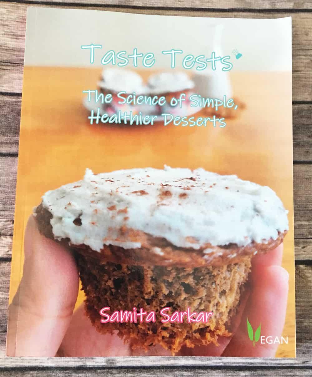 Taste Tests: The Science of Simple Healthier Desserts with Samita Sarkar