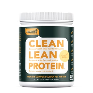 nuzest canister