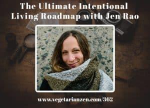 vegetarian zen episode 362