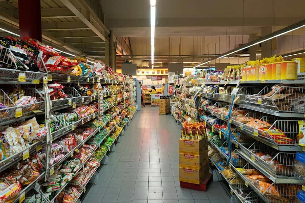 Trader Joe's Vegan and Vegetarian products