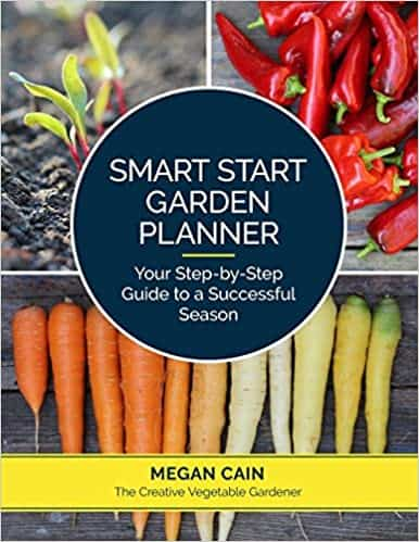 Smart Start Garden Planner: Your Step-by-Step Guide to a Successful Season