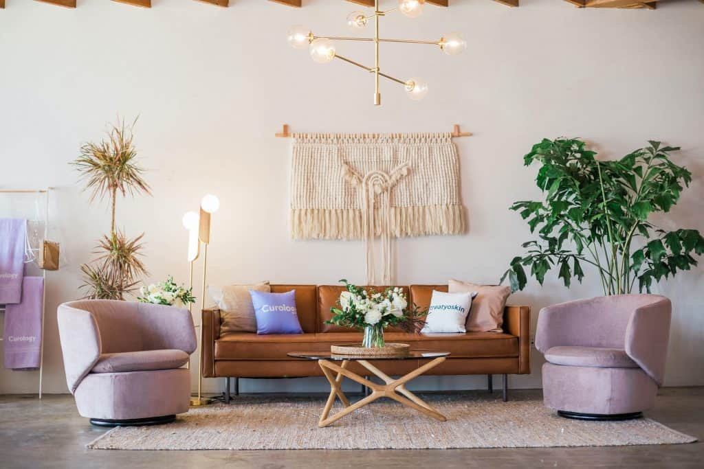 a guide to eco-friendly home furnishings