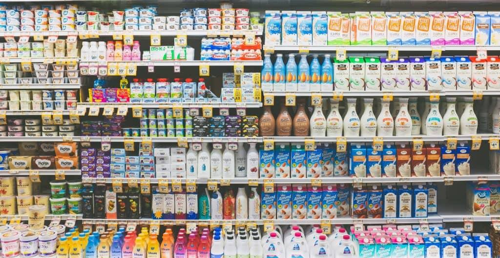 deceptive food labels