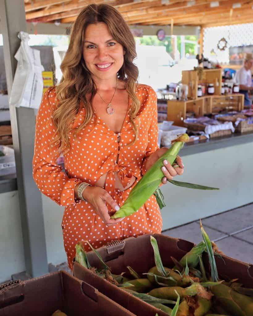 hollan hawaii author of good food gratitude