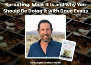doug evans author of the sprout book