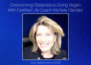 overcoming obstacles to going vegan