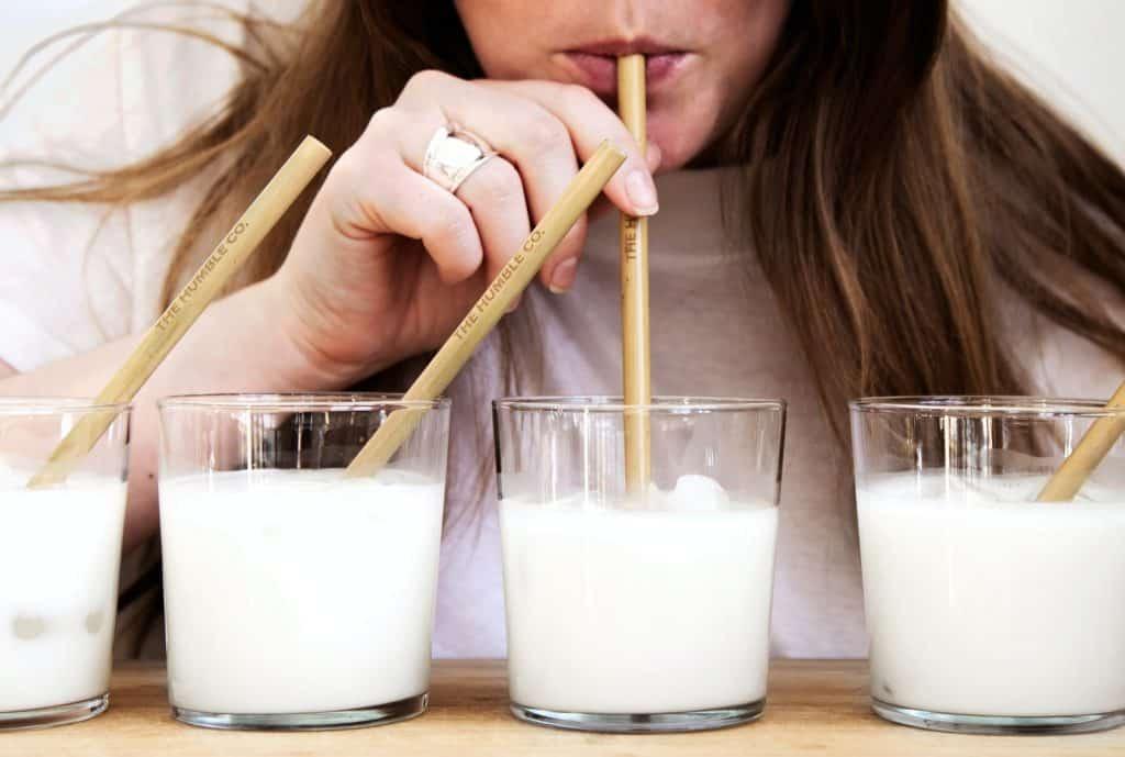 i was a milk addict