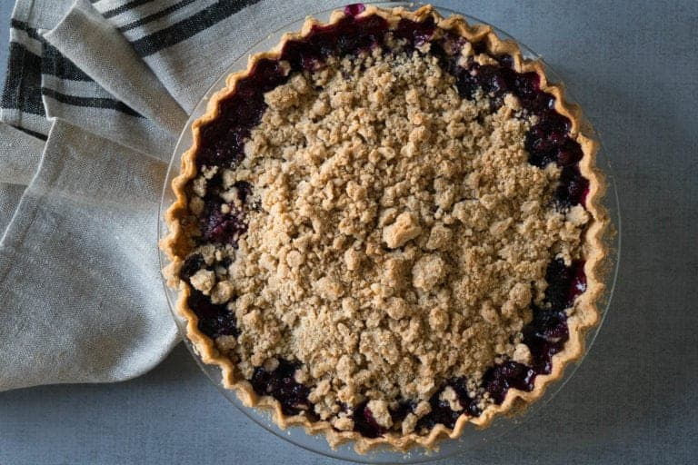 Essential Vegan Desserts Online Cooking Course by Rouxbe