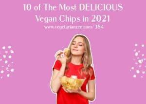 vegan chips episode 384