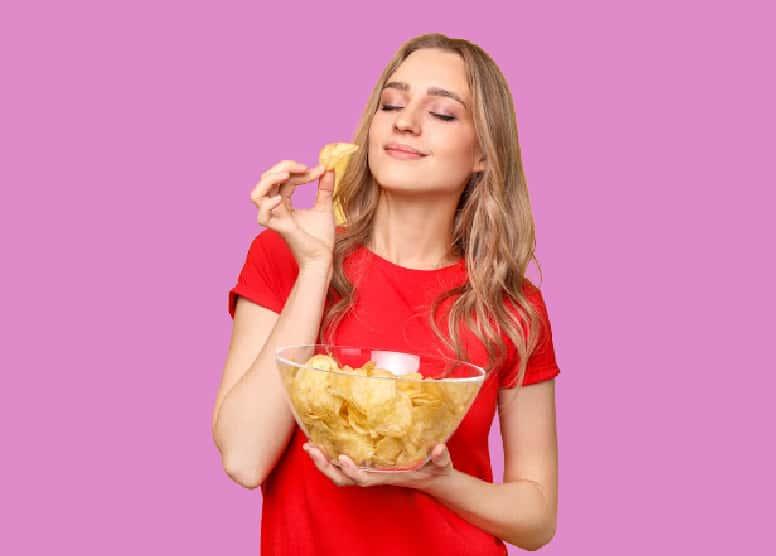 vegan chips