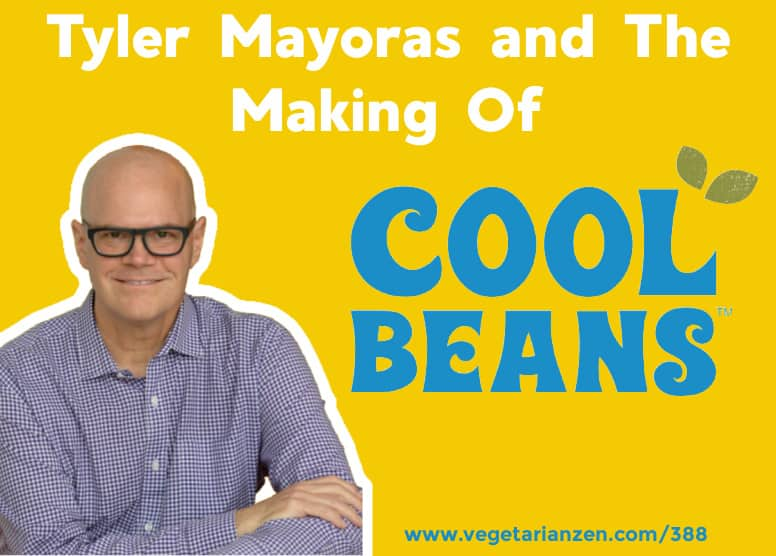 tyler mayoras and the making of cool beans
