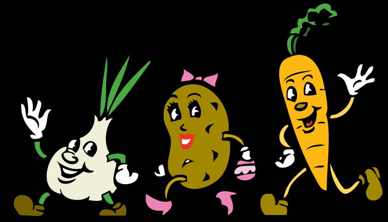 vegetables, cartoon, root vegetables-29063.jpg