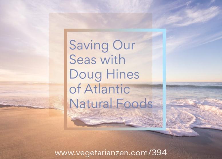 vegetarian zen episode 394 doug hines